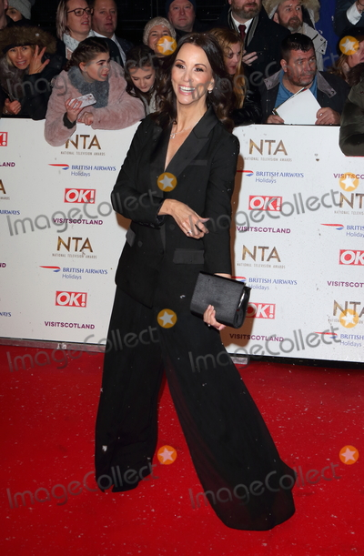 Photo - National Television Awards  2019