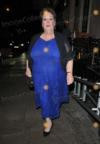 Photo - London UK Anne Hegerty at the Ultimate News Quiz 2019 annual charity quiz in aid of Action for Children and Student Partnerships Worldwide Grand Connaught Rooms Great Queen Street London England UK on Wednesday 20th March 2019Ref LMK315-J4554-210319CAN NGUYENLandmark MediaWWWLMKMEDIACOM