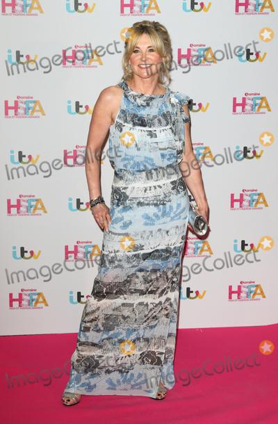 Anthea Turner Photo - LondonUK  Anthea Turner   at the Lorraine High Street Fashion Awards at the Grand Connaught Rooms London 17th May  2016RefLMK73-60544-180516Keith MayhewLandmark MediaWWWLMKMEDIACOM