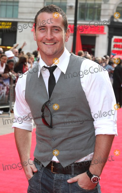 Will Mellor Photo - London UK Will Mellor at the World Premiere of 4-3-2-1 at the Empire Leicester Square 25th May 2010Keith MayhewLandmark Media