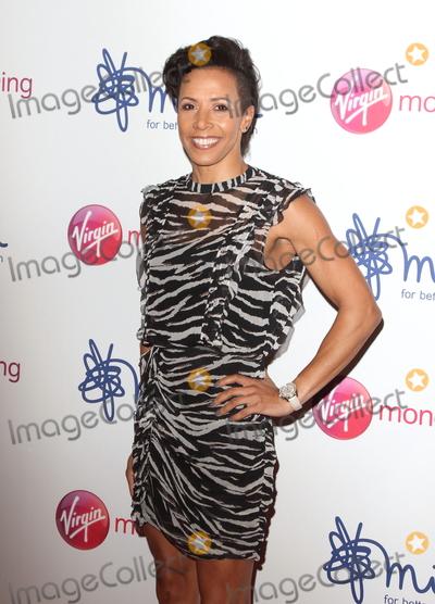 Photo - Virgin Money Giving Mind Media Awards  2018