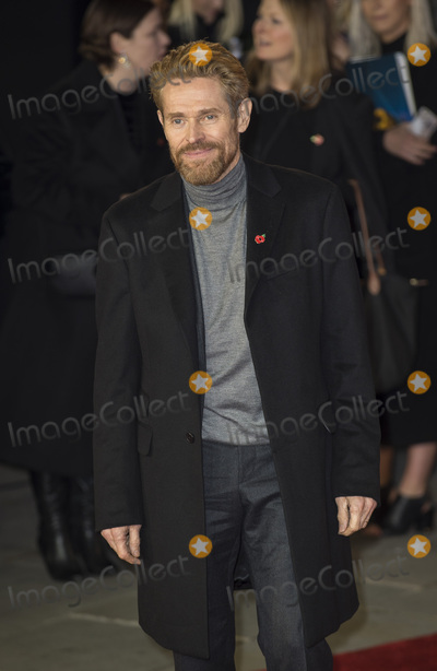 Photos From Murder on the Orient Express - World Premiere