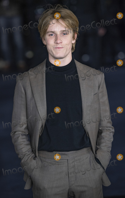 Photo - UK Premiere of The White Crow