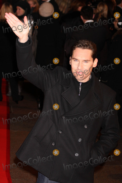 Photo - UK Premiere of Valkyrie