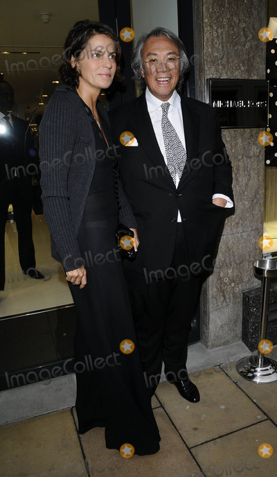 Photo - Michael Kors Boutique Opening