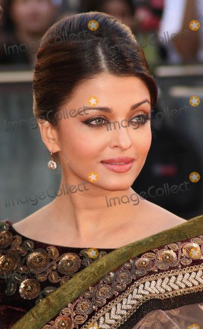 Photo - World Premiere of Raavan