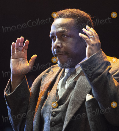 Photo - Death of a Salesman Theatrical Photocall