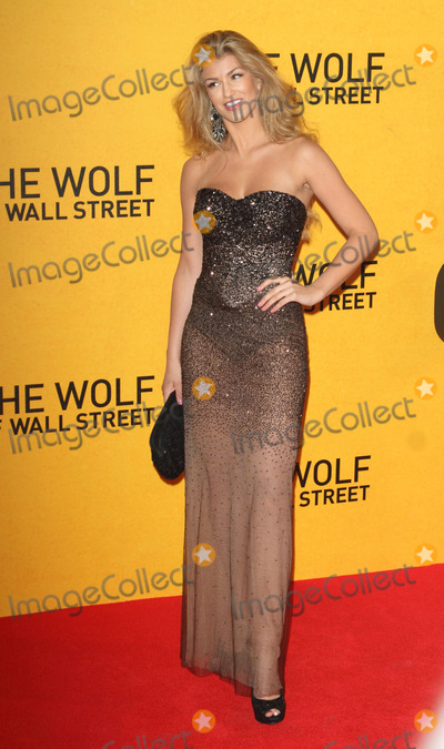 Photo - UK Premiere of The Wolf of Wall Street