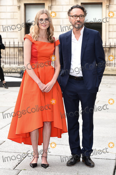 Photo - The Royal Academy Of Arts Summer Exhibition VIP Preview 2016