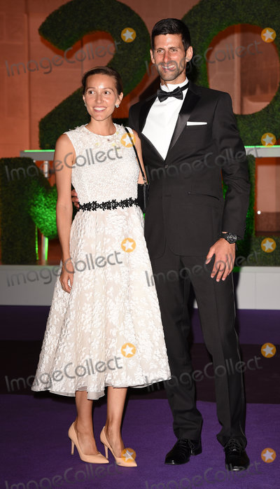 Photo - The Wimbledon Champions Dinner