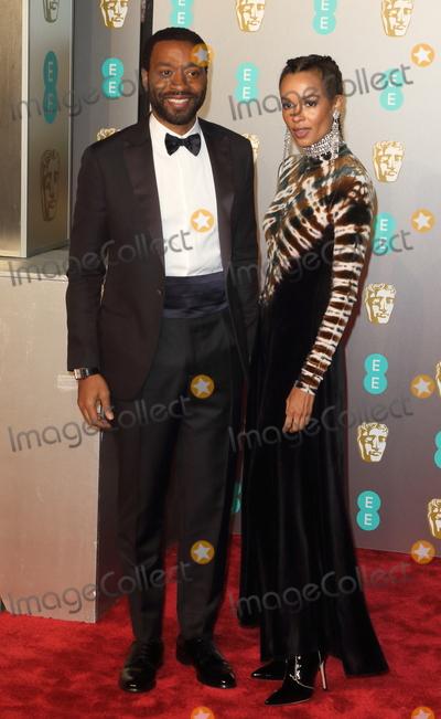 Photo - EE British Academy Film Awards  2019