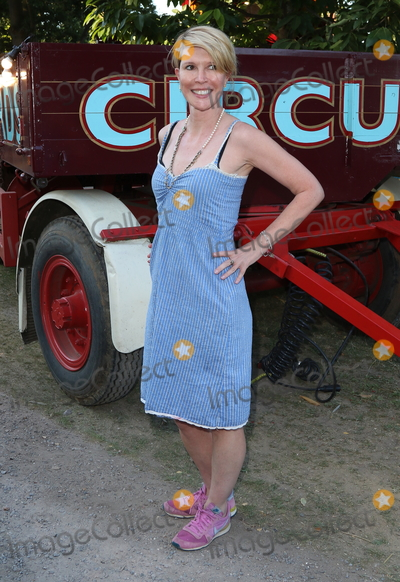 Photo - Giffords Circus Press Night