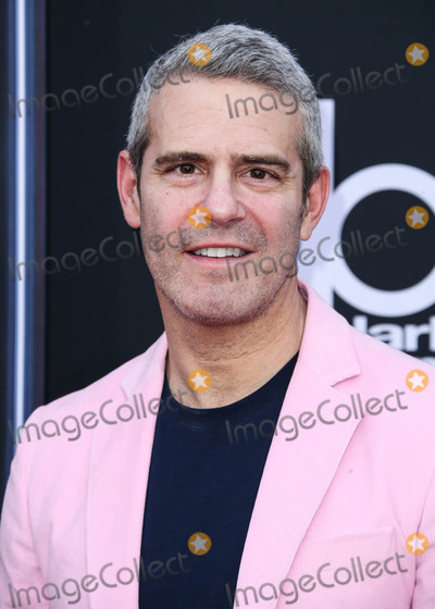 Photo - (FILE) Andy Cohen Tests Positive for Coronavirus COVID-19