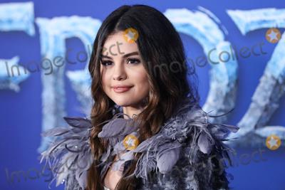 Photo - (FILE) Selena Gomez Makes Big Donation to Cedars-Sinai Amid Coronavirus COVID-19 Pandemic Health Crisis