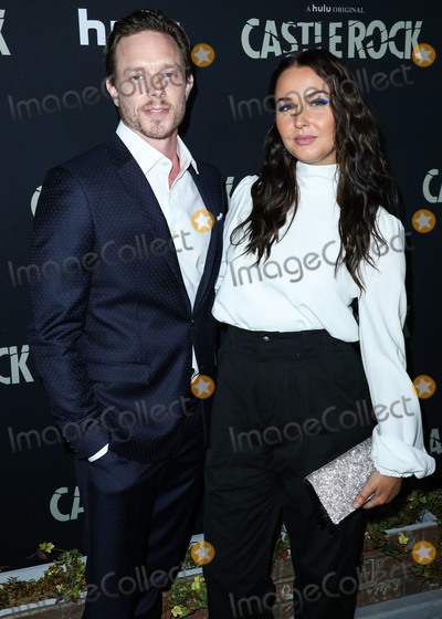 Photo - Los Angeles Premiere Of Hulus Castle Rock Season 2