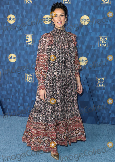 Photo - (FILE) Indira Varma Tests Positive for Coronavirus COVID-19
