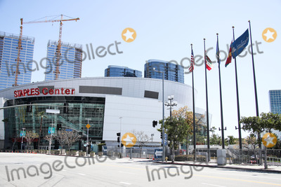 Photos From Los Angeles Tourism And Entertainment Industry Businesses Temporarily Closed Amid Coronavirus COVID-