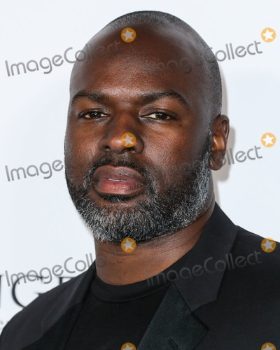 Edythe Broad Photo - SANTA MONICA LOS ANGELES CALIFORNIA USA - FEBRUARY 28 Corey Gamble arrives at the Los Angeles Ballet Gala 2020 held at The Eli and Edythe Broad Stage at the Santa Monica College Performing Arts Center on February 28 2020 in Santa Monica Los Angeles California United States (Photo by Xavier CollinImage Press Agency)
