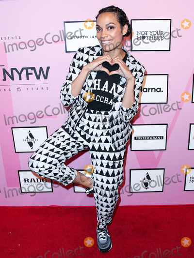 Photos From Studio 189 By Rosario Dawson And Abrima Erwiah - Arrivals - September 2019 - New York Fashion Week: The Shows