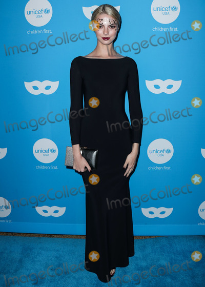 Photo - Sixth Annual UNICEF Masquerade Ball