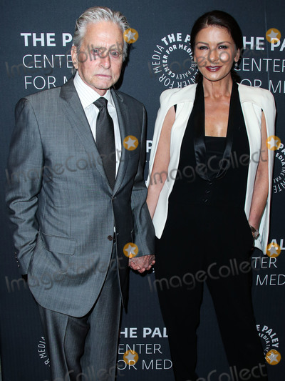 Photos From A Paley Honors Luncheon Celebrating Michael Douglas