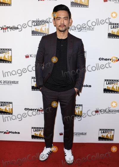 Photo - 2nd Annual Los Angeles Online Film Critics Society Award Ceremony