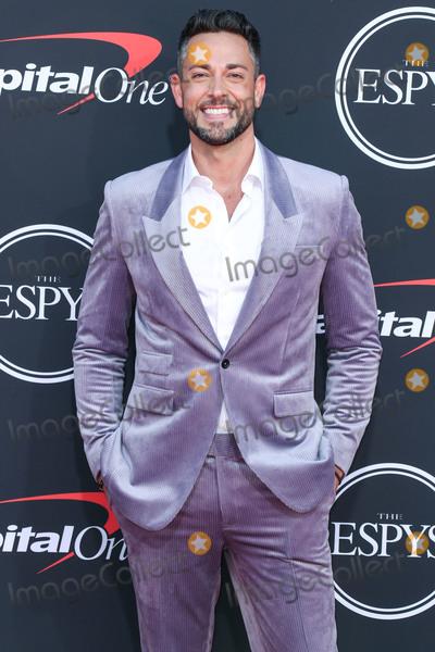 Photo - 2019 ESPY Awards
