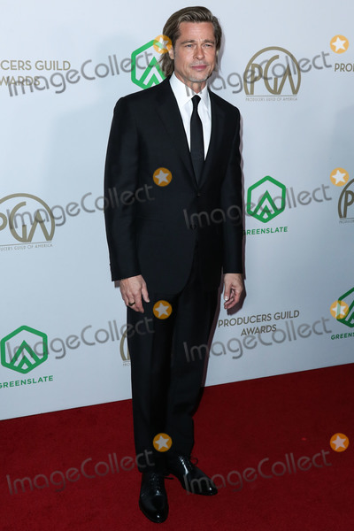 Photo - 31st Annual Producers Guild Awards