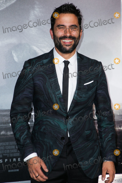 Photo - Los Angeles Premiere of Warner Bros Pictures The Mule - Red Carpet