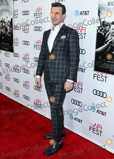 Photo - AFI FEST 2019 - Premiere Of Warner Bros Pictures Richard Jewell