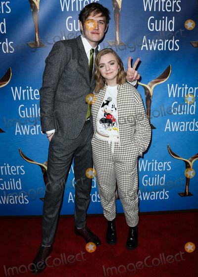 Photo - 2019 Writers Guild Awards LA Ceremony