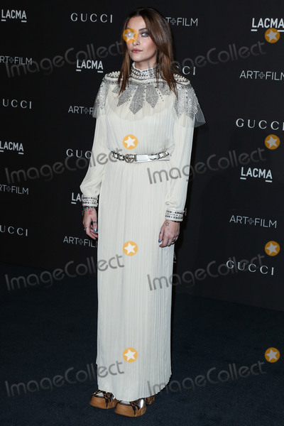 Photo - 2018 LACMA Art  Film Gala
