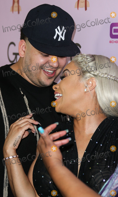 Photo - Rob Kardashian Says He Can No Longer Afford 20000 Per Month Child Support Payments