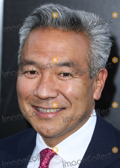 Photos From (FILE) Warner Bros. Entertainment's Chairman and CEO Kevin Tsujihara to Step Down