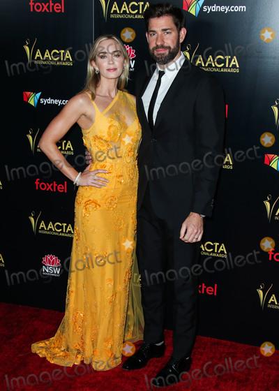 Photos From 8th Annual AACTA International Awards