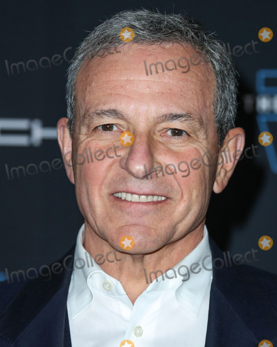 Photos From (FILE) Disney's Bob Iger Is Giving Up His Entire Salary During Coronavirus COVID-19 Pandemic