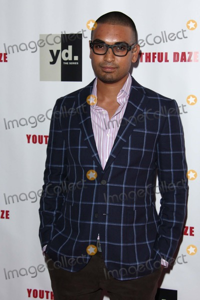 Ash Nair Photo - Ash Nair attends Youthful Daze Season 3 Premiere Party Held at Bugatta Supper Club on August 27th 2014 in Los Angeles California Photo tleopoldGlobephotos