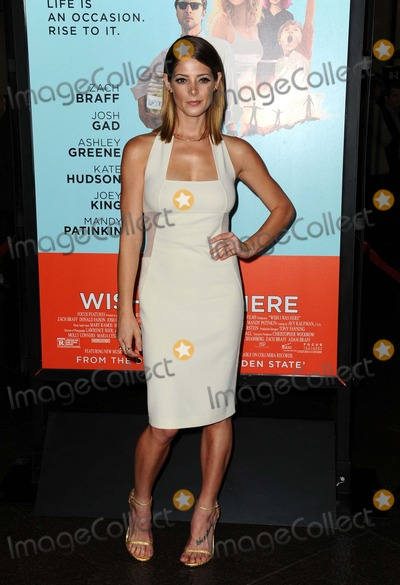 Photo - The Los Angeles Premiere of Wish I Was Here