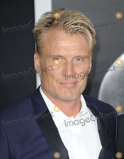 Photo - The Los Angeles Premiere of Creed