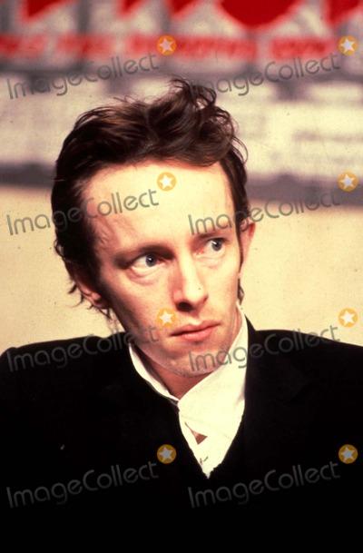 Topper Headon Photo - the Clash in Vienna Austria 10-1981 Photo by Felix Zeitlhofer-pr-Globe Photos 1177-3 Topper Headon