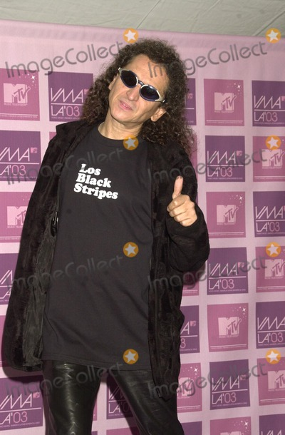 Alex Lora Photo - Miami Beach FL 10-23-03 Alex Lora at the 2003 Mtv Latin Video Music Awards Photo by John KrondesGlobe Photos
