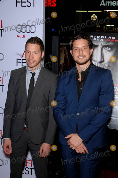 Alan Polsky Photo - Gabe Polsky and Alan Polsky during the 2009 AFI Fest presentation of the new movie from First Look Studios BAD LIEUTENANT PORT OF CALL NEW ORLEANS  held at Graumans Chinese Theatre in Los Angeles California 11-04-2009Photo by Michael Germana - Globe Photos incK63527MGE