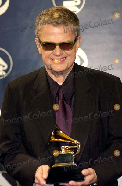 Charlie Haden Photo - THE NATIONAL ACADEMY OF RECORDING ARTS  SCIENCES INC WINNERS OF THE 47TH ANNUAL GRAMMY AWARDS (FOR RECORDINGS RELEASED DURING THE ELIGIBILITY YEAR OCTOBER 1 2003 THROUGH SEPTEMBER 30 2004 HELD AT THE STAPLES CENTER ON FEBRUARY 13 2004PHOTO BY VALERIE GOODLOE-GLOBE PHOTOSINCK41732VG