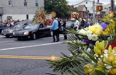 John Gotti,Queen,Neils Schneider Photo - John Gotti Funeral