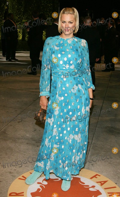 Photo - Vanity Fair Party 2007