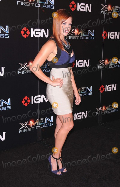 Photo - X-men First Class Blu-ray and Dvd Release Party