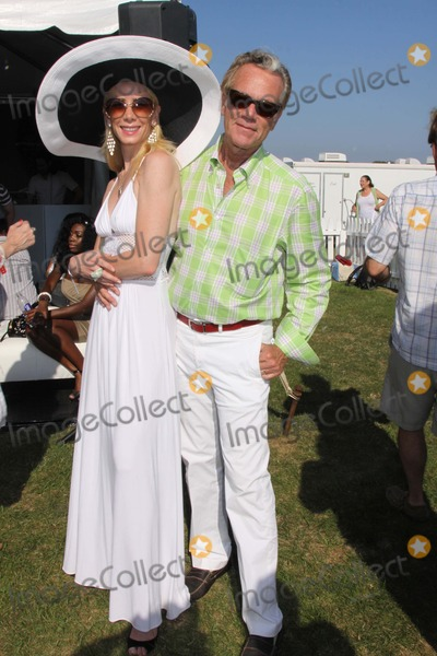 Photos From Week Two of the Mercedes-benz Polo Challenge