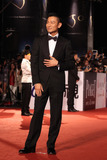 Andy Lau Photo - Andy Lau arrives at the redcarpet of 50th Golden Horse Awards in TaipeiChina on Saturday November 232013Credit Topphotoface to face- No rights for China and Taiwan -