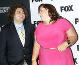 Ashlie Atkinson Photo - NEW YORK NY - OCTOBER 22  Dustin Ybarra and Ashlie Atkinson at the premiere screening of Foxs televisions Us  Them during the New York Television Festival at the SVA Theatre In New York City on October 22 2013 Credit RWMediaPunch IncCredit MediaPunchface to face- Germany Austria Switzerland Eastern Europe Australia UK USA Taiwan Singapore China Malaysia Thailand Sweden Estonia Latvia and Lithuania rights only -