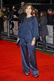 Kristin Scott Thomas Photo - LONDON ENGLAND - JANUARY 27 Kristin Scott Thomas attends at the Invisible Woman UK film premiere at The Odeon Kensington on January 27 2014 in London England CAPCJChris JosephCapital Picturesface to face- Germany Austria Switzerland and USA rights only -